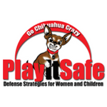 Play it Safe Logo Square Thumb