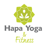 new hapa yoga logo